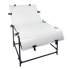 Studio Shooting Table DynaSun PRO WOS5007 100x200 XXL Still Life Non-Reflective