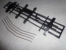 Lgb 40690 Series Us Style Flat Car Complete Main Frame Parts Set Of 5 Pieces New