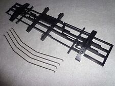 LGB 40740 SERIES US STYLE REEFER CAR COMPLETE MAIN FRAME PARTS SET OF 5 PCS NEW!