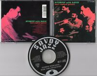 Marc Copland Quintet CD STOMPIN' WITH SAVOY # CY-75853 Jasrac Japan NEAR MINT