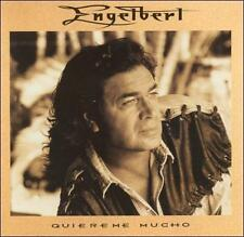 Engelbert Humperdinck Quiereme Mucho Rare OOP 1993 CD