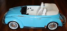 Large 2012 AMERICAN GIRL Volkswagen Beetle (1974) Car Accessory Collectible