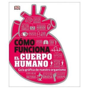 Cómo Funciona El Cuerpo Humano by DK (author)