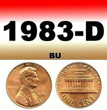 1976-D EISENHOWER BRIGHT CLEAR UNCIRCULATED T-2 DOLLAR===BU===CN=====