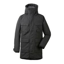 Didriksons Drew Men's Parka black | warmer Parka | ehem. UVP: 280,00€