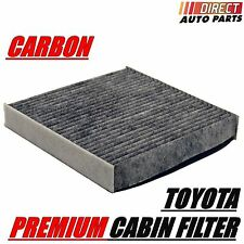 C35667Carbon Cabin Air Filter TOYOTA OE# 87139-YZZ08 / 87139-07010 / 87139-YZZ10