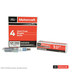 Spark Plug-Turbo MOTORCRAFT SP-580