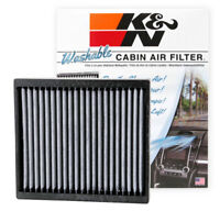 VF2004 K&N Cabin Pollen Air Filter  - Genuine Brand New KN Product in Box!