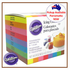 Food Colouring for Cake Decorating | eBay