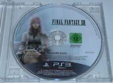 Videogiochi Final Fantasy per Sony PlayStation 3, Anno di pubblicazione 2009