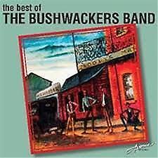 BUSHWACKERS BAND - THE BEST OF CD ~ 70's AUSTRALIAN FOLK ~ GREATEST HITS *NEW*