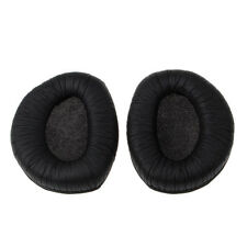 Replacement PU Leather Ear Pads for Sennheiser RS160 RS170 RS180 Headphones S9DS