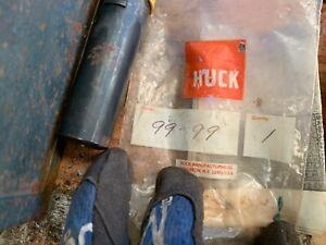 Huck 99-99 (102797-M) Nose Assembly for Model 353 Riveter