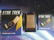 Star Trek Light and Sound Communicator