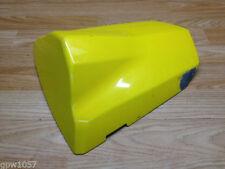 Carenados y carrocería color principal amarillo para motos Suzuki