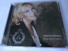 AGNETHA FALTSKOG ABBA A CD/DVD DELUXE EDITION - FACTORY SEALED !!