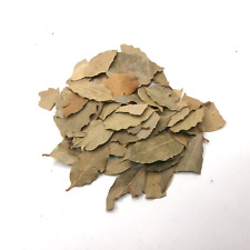 Decorative Dried Bay Leaves Laurel Potpourri Christmas Garland Orange slices