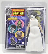 "Universal Monsters THE BRIDE Diamond Select 8"" Retro Mego action figure NIP"