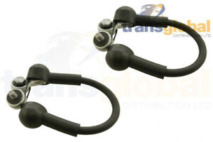 Land Rover Range Rover L322 Lower Tailgate Cable Support x2 GENUINE LR038051
