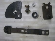 Craftsman 917376480 Mower Rear Left Wheel Adj Assembly Part 700325X005