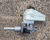 Skoda Octavia Mk2 2006-2012 model BRAKE MASTER CYLINDER - with Electric Switch