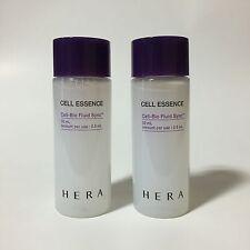 Hera Cell Bio Essence Serum 60ml 30ml X 2 AmorePacific Korean Cosmetic Skin Care
