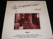 "ROGER MENARD<>CHANTE NOEL<>RARE12"" Lp Vinyl~ Canada Pressing~L'AN 300 RMSL-387-1"