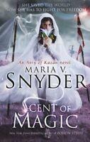 Scent of Magic (An Avry of Kazan Novel, Book 2),Maria V. Snyder