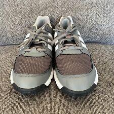 Adidas Tech Response 4.0 Mens Gray Golf Shoes Size 9 Good Condition