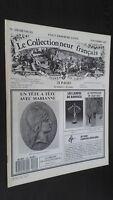 Revista El Coleccionista Francais N º 250 Noviembre 1987 Buen Estado