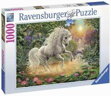 Ravensburger Mystical Unicorn 1000pc Puzzle 19793