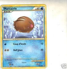 Pokémon n° 79/102 - MARCACRIN - PV60