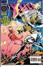 X-Men Legion Quest Complete Storyline Uncanny 320 321 X-Men 40 41