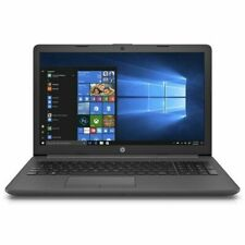 HP 15.4 inch Laptop 2.8GHz 120GB SSD Storage 4GB Memory Win 10 NEW BOXED | No.5