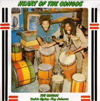 "The Congos : Heart of the Congos Vinyl 12"" Album (2010) ***NEW*** Amazing Value"