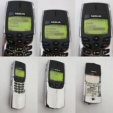 CELLULARE NOKIA 8810 GSM SIM FREE DEBLOQUE UNLOCKED