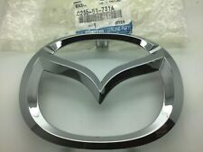 Genuine new mazda SKYACTIV technology arrière badge coffre emblème pour mazda 6 6 2013+