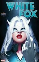 FUTURE FIGHT FIRSTS WHITE FOX #1 COVER A 2019 MARVEL COMICS 1ST PRINT
