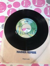 "Seals & Crofts: ""Don't Fail"" / ""Get Closer"" 1976 WARNER WBS 8190 45RPM"