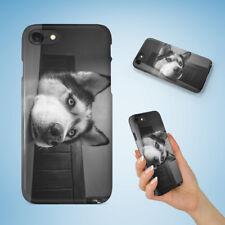 SIBERIAN HUSKY DOG 5 HARD PHONE CASE FOR APPLE IPHONE XS XR XS MAX