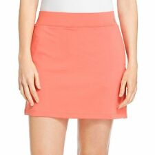 "IZOD Women's ""Back Pleat"" Golf Skort NWT Inner Compression Shorts SIZE: MEDIUM"