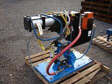 Reo Hydro-Pierce, Press Unit 23074-15504A-1 Maai2950S