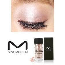 Macqueen Newyork PIGMENT Glitter Eye Shadow Makeup 5 colors KOREA COMSMETIC