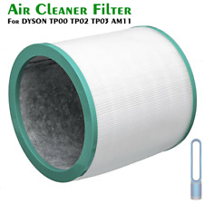 Hepa Filter For Dyson Pure Cool Link Tower Air Purifier TP01 TP02 TP03 BP01 AM11