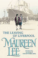 The Leaving Of Liverpool, Lee, Maureen , Good, FAST Delivery