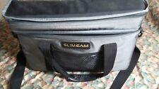 Sharp Slim Cam Camera Carrying Case Bag