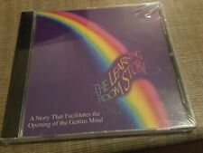 More details for the learning story  audio cd ****very rare item****