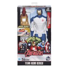 Marvel Avengers TITAN Hero Series Iron Man Action Figure Hasbro B1497