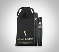 Killer Lashes Ultimate Fiber False Lash Effect Moodstruck 3D Fibre Black Mascara