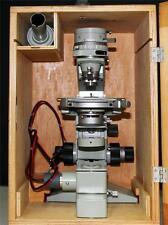 Petrographic Microscope Lomo C111